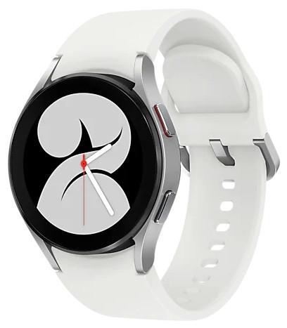 Samsung Galaxy Watch 4 Bluetooth SM-R860 40mm Silver