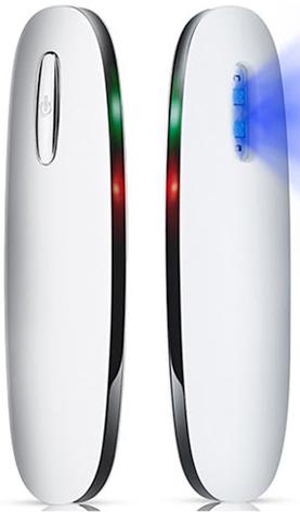 Portable UV LED Light Sterilizer Disinfection Stick Lamp
