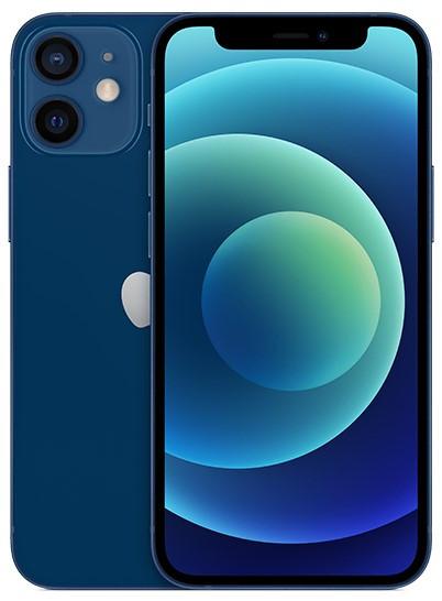 Apple iPhone 12 5G A2404 Dual Sim 256GB Blue