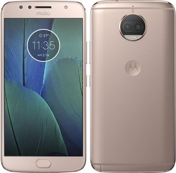 Motorola Moto G5S Plus XT1805 Dual Sim 32GB Gold