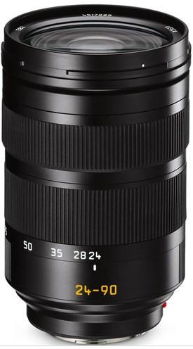 LEICA VARIO-ELMARIT-SL 24-90 mm f/2.8 V4 ASPH