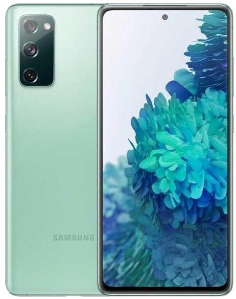 Samsung Galaxy S20 FE 5G Dual Sim G781B 256GB Mint (8GB RAM)
