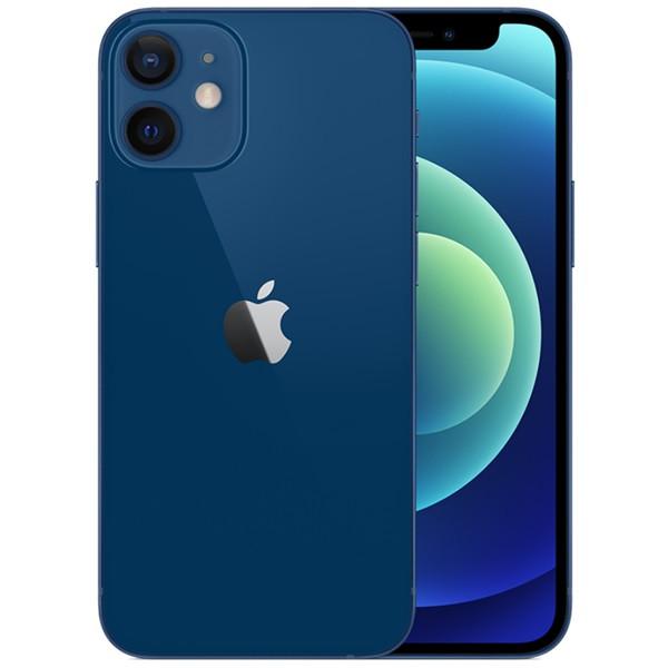 Apple iPhone 12 mini 5G A2399 256GB Blue (eSIM)