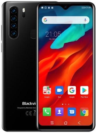 Blackview A80 Pro Dual Sim 64GB Black (4GB RAM)