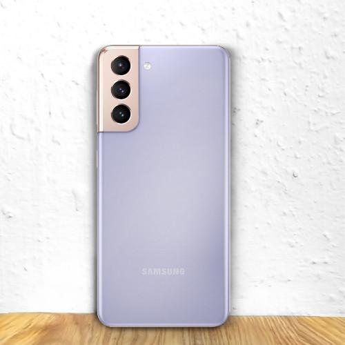 Samsung Galaxy S21 5G Dual Sim G9910 128GB Violet (8GB RAM)