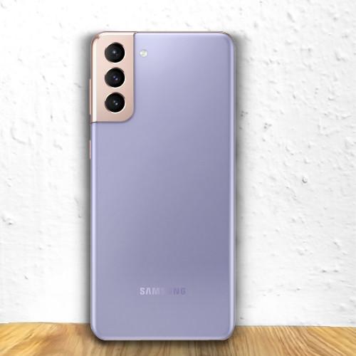 Samsung Galaxy S21 Plus 5G Dual Sim G9960 128GB Violet (8GB RAM)