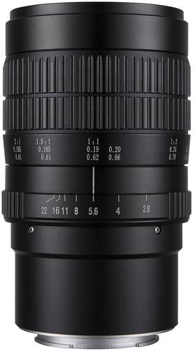 LAOWA 60MM F/2.8 2X Ultra Macro (Sony E)