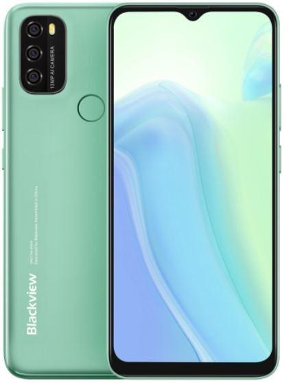 Blackview A70 Dual Sim 32GB Green (3GB RAM)