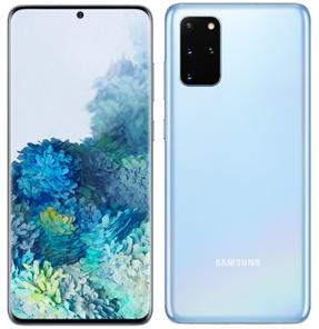 Samsung Galaxy S20 Plus 5G Dual Sim G9860 128GB Blue (12GB RAM)