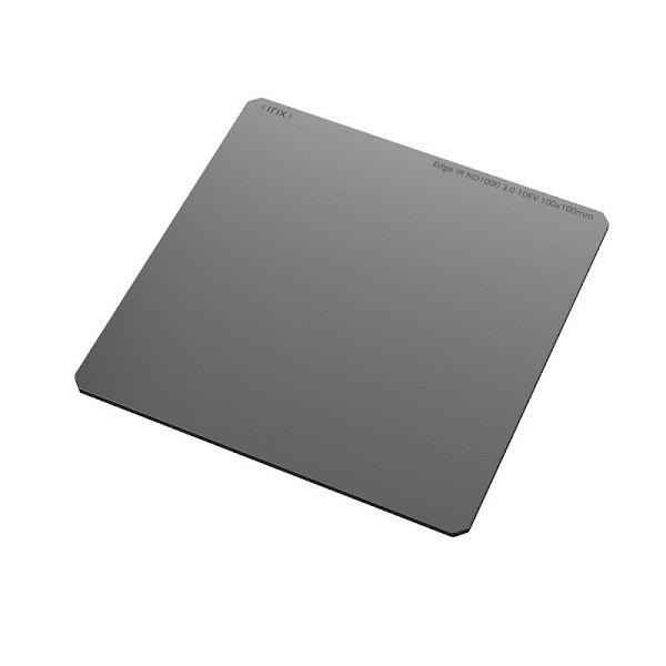 Irix Edge 100 IR ND1000 3.0 10Stops 100x100mm