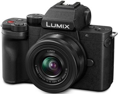 Panasonic Lumix DC-G100K (12-32mm F3.5-5.6)