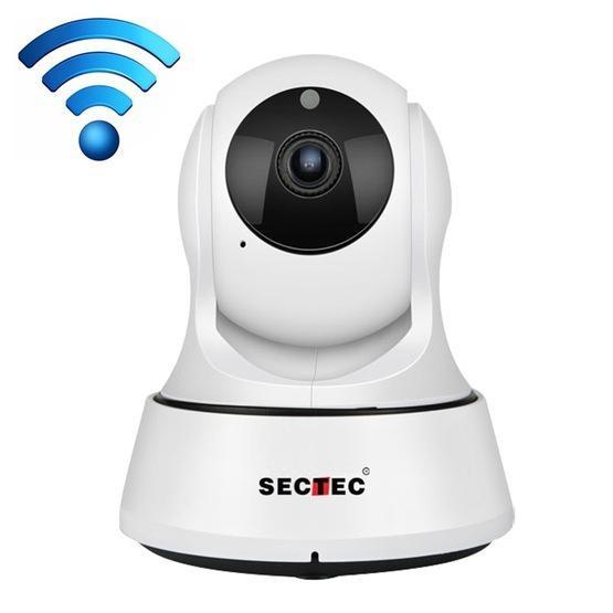 Home Monitor Mobile Phone Remote Wireless Network Wifi Camera Cloud Storage Smart Shaking Head Network Camera