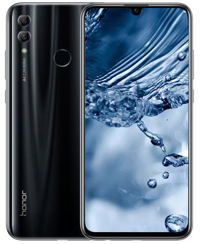 Honor 10 Lite Dual Sim 64GB Black (3GB RAM)