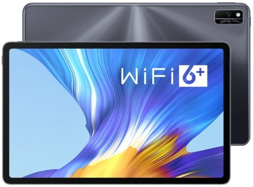 """Huawei Honor V6 KRJ-W09 10.4"""" Wifi 64GB Black (6GB RAM)"""
