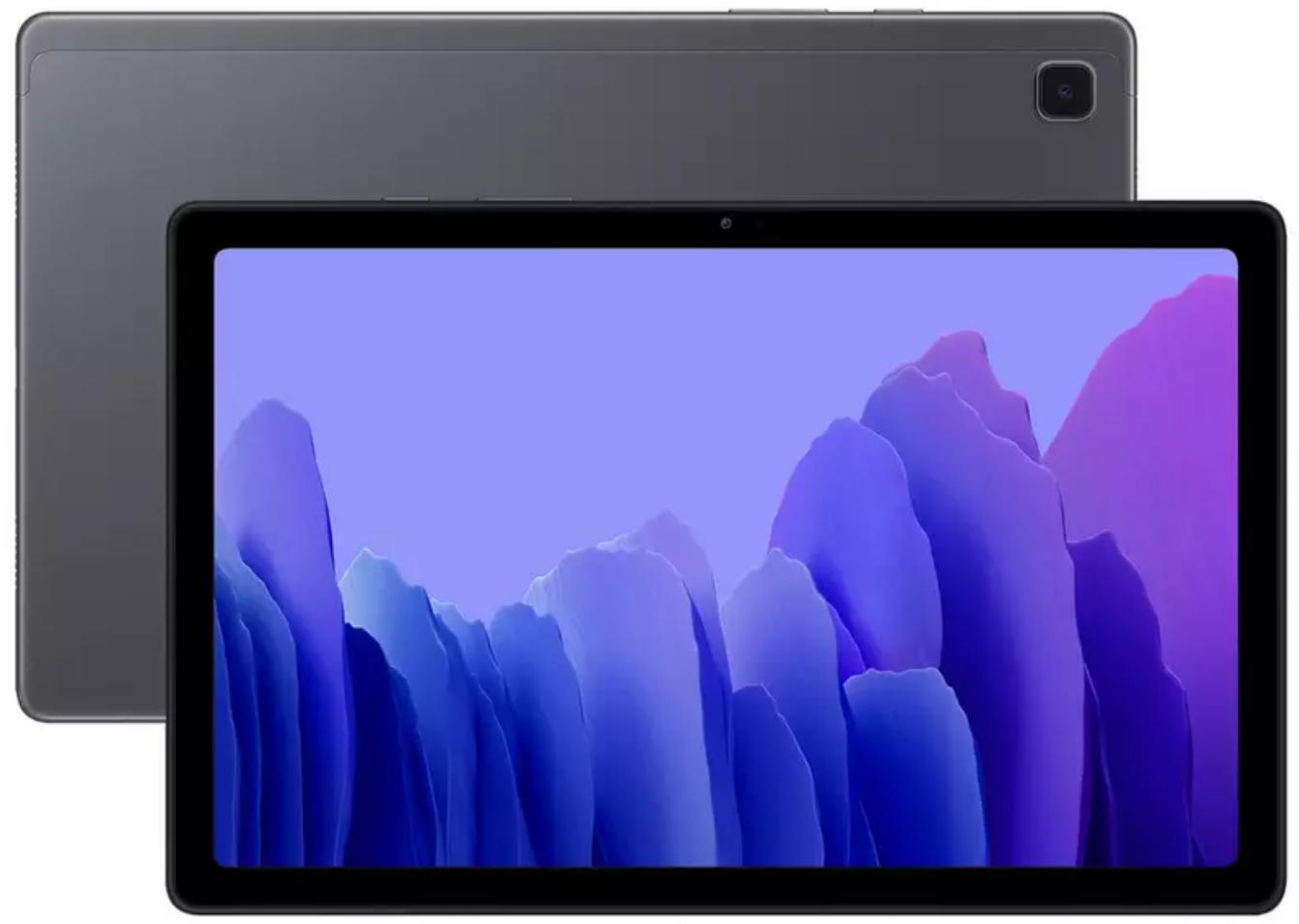 Samsung Galaxy Tab A7 10.4 inch (2020) T500 Wifi 32GB Dark Gray (3GB RAM)