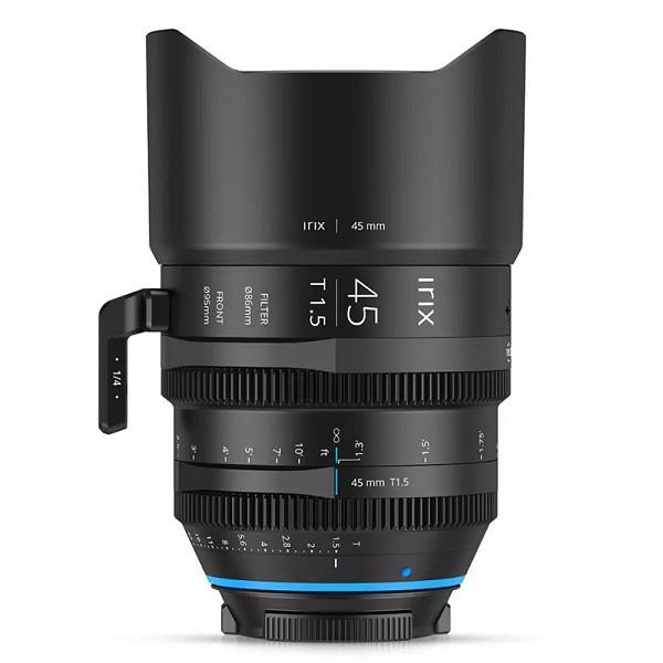 Irix Cine 45mm T1.5 (Nikon Z) Imperial