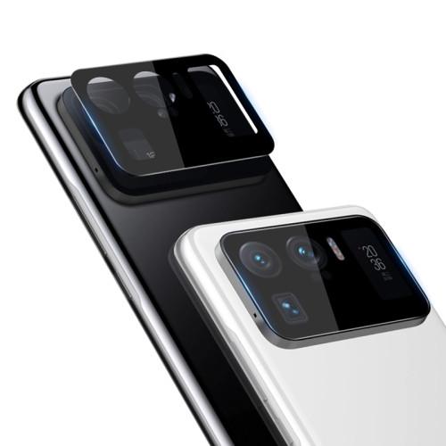 NILLKIN InvisiFilm Series Back Camera Lens Film for Xiaomi Mi 11 Ultra