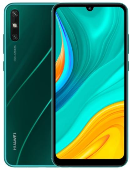 Huawei Enjoy 10e MED-AL00 Dual Sim 64GB Green (4GB RAM)