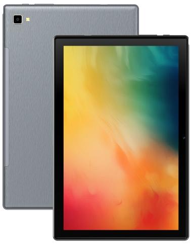 """Blackview Tab 8 10.1"""" LTE Dual Sim 64GB Grey (4GB RAM) + FREE Blackview Tab 8 Keyboard Cover Grey"""