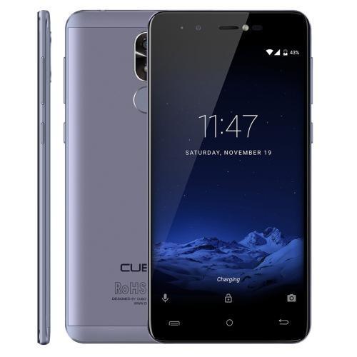 Cubot R9 Dual Sim 16GB Grey