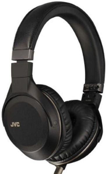 JVC HA-SS01 Hi-Res On-ear Headphone