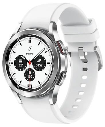 Samsung Galaxy Watch 4 Classic Bluetooth SM-R880 42mm Silver