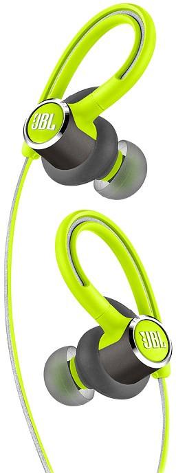 JBL Reflect Contour 2 Sweatproof Headphones Green