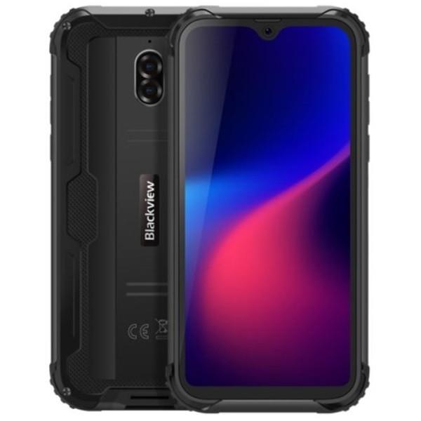 Blackview BV5900 Rugged Phone Dual Sim 32GB Black (3GB RAM)