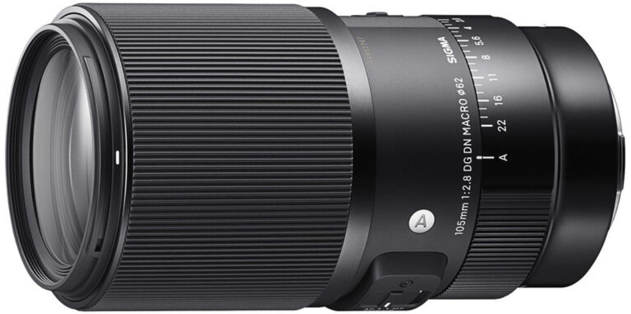 Sigma 105mm F2.8 DG DN Macro | Art (Leica L)
