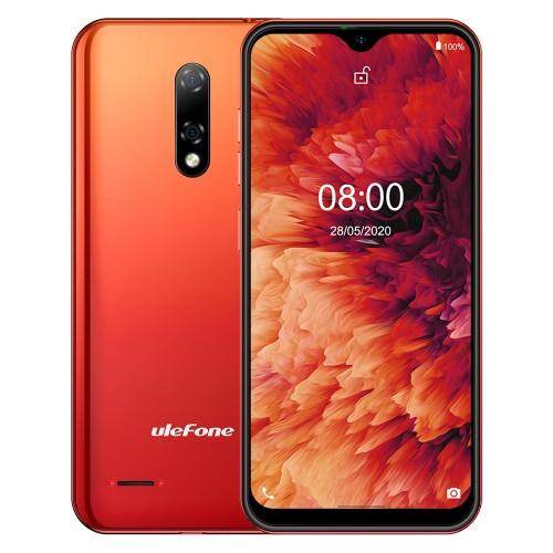 Ulefone Note 8P Dual Sim 16GB Sunset Red (2GB RAM)