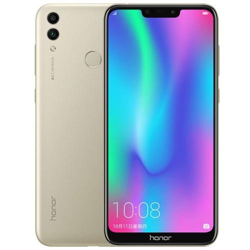 Huawei Honor 8C Dual Sim 64GB Gold (4GB RAM)