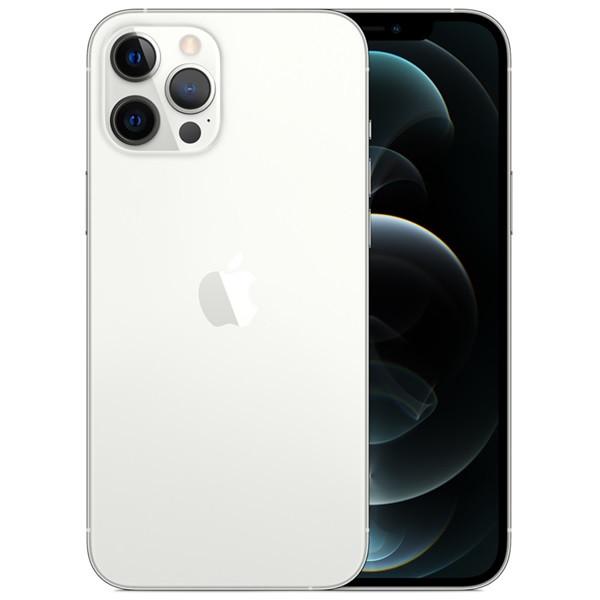 Apple iPhone 12 Pro Max 5G A2412 Dual Sim 128GB Silver