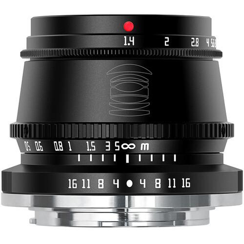 TTArtisan 35mm F1.4 APS-C (Sony E)
