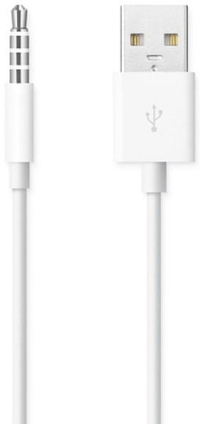 Apple iPod shuffle USB Cable