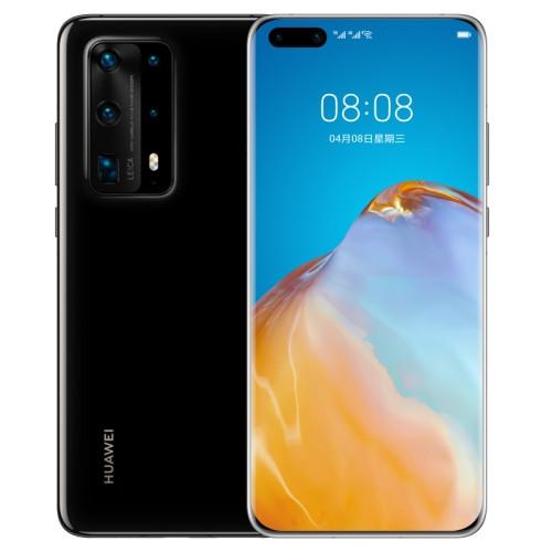 Huawei P40 Pro Plus 5G ELS-AN10 256GB Black (8GB RAM)