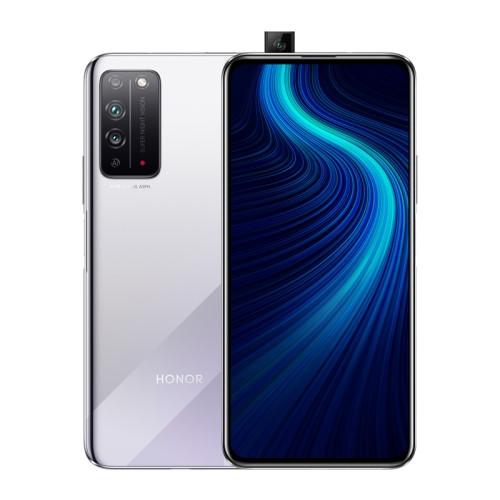 Huawei Honor X10 5G Dual Sim 128GB Silver (8GB RAM)