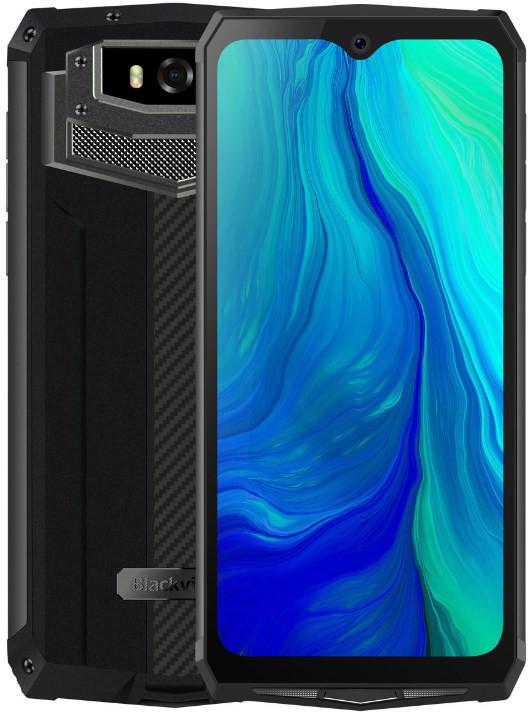 Blackview BV9100 Dual Sim 64GB Black (4GB RAM)