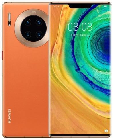 Huawei Mate 30 Pro LIO-AN00 Dual Sim 256GB Orange (8GB RAM) - 5G