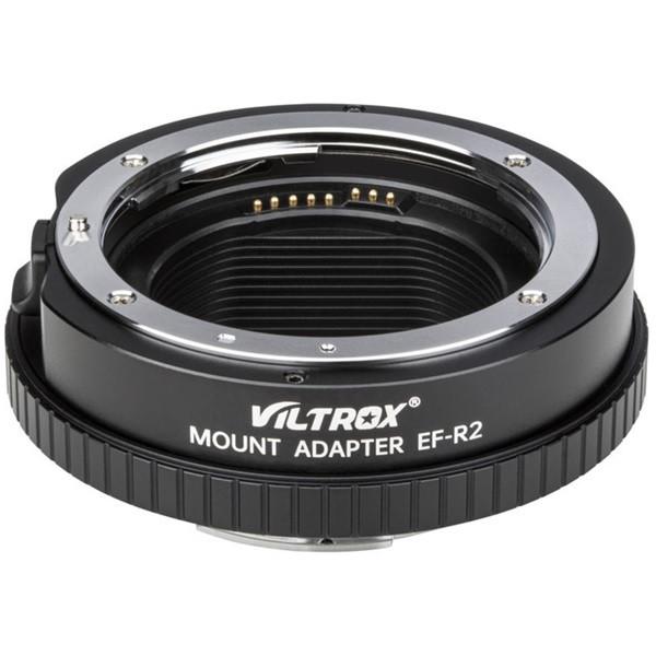 Viltrox EF-R2 Lens Mount Adapter (Canon E/R mount)