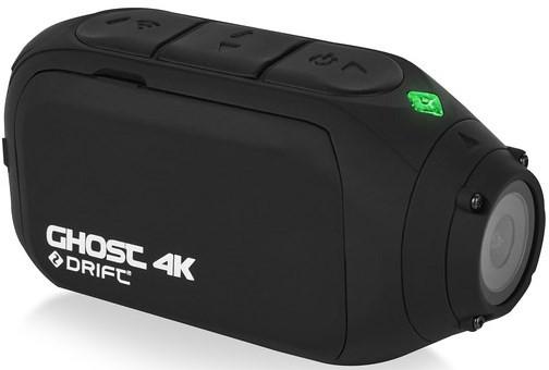 Drift Innovation Ghost 4K Action Camera