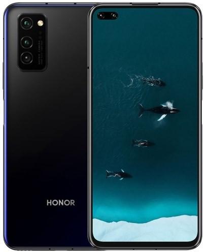 Huawei Honor V30 Dual Sim OXF-AN00 128GB Black (6GB RAM) - 5G
