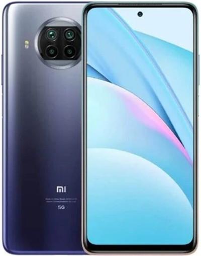 Xiaomi Mi 10T Lite 5G Dual Sim 128GB Blue (6GB RAM)