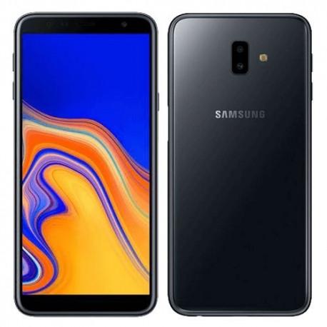 Samsung Galaxy J6 Plus Dual Sim J610G 64GB Black (4GB RAM)