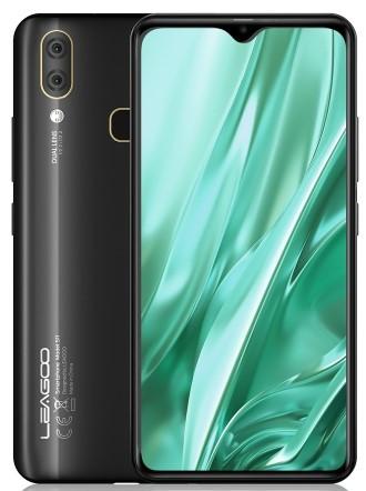 Leagoo S11 Dual Sim 64GB Black (4GB RAM)