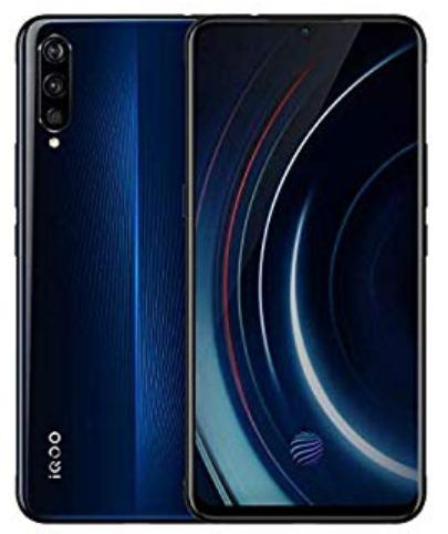 Vivo IQOO Dual Sim 128GB Blue (6GB RAM)