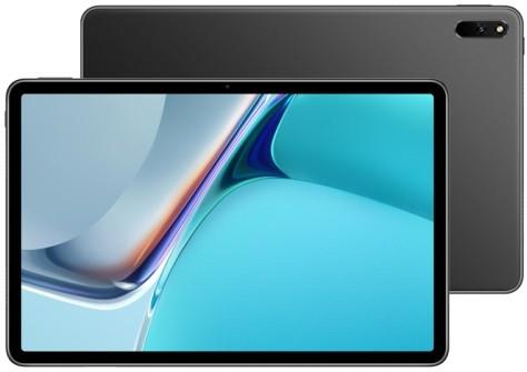 Huawei MatePad 11 10.95 inch DBY-W09 WiFi 256GB Grey (6GB RAM)