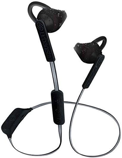 Urbanista Boston Wireless Bluetooth Sport Earphone Black