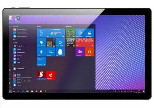 ALLDOCUBE KNote 5 11.6 inch Wifi Tablet PC 128GB Black Grey (4GB RAM)