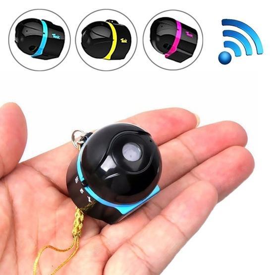 Ai-Ball Mini Wifi Security Camera, Random Color Delivery