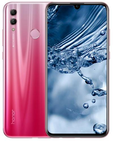 Huawei Honor 10 Lite Dual Sim 64GB Red (4GB RAM)